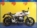 BMW R Nine T Finanziabile - Bianco - 78