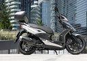 kymco-agility-r16-plus-125-grey