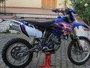 Yamaha WR 250 - 2003