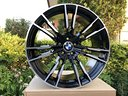 CERCHI BMW mod. NEW M5 706 M MADE IN GERMANY