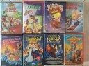 Cartoni Animati VHS