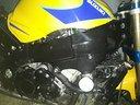 Motore gsx r 1000 k1