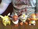 Personaggi pokemon nintendo originali
