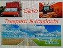 Trasporto traslochi e furgoni a noleggio