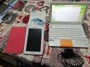 Acer Aspire one + Samsung Tab2