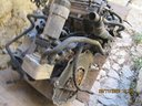 MOTORE ASZ GOLF 4 MK 4 -selleria-meccanica varia