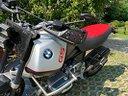 Bmw R1150GS scambler adventure special