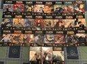 Fullmetal alchemist 1/27 serie completa manga
