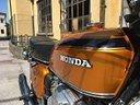 Honda 750 four k2