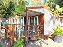 Casetta Mobile O'HARA 8/8,30x4 + veranda/terrazza