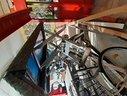 Ponte sollevatore idraulico elettrico autovetture
