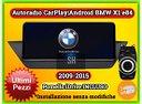 [BMW X1 E84] Navigatore 10pollici dal 2009 al 2015