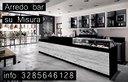 Kit Apertura Bar Completo - Bancone e Retro Banco
