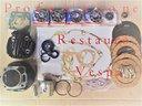 Kit Revisione Motore Vespa 50 Special N L R PK50 S