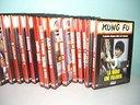 DVD Film Kung Fu