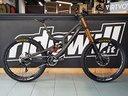 SANTA CRUZ V10 Carbon CC DH X01 27.5'' 7v 203mm