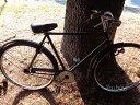 Bicicletta mondial bacchette