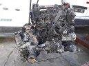Motore e cambio bruciati Mercedes Classe A AMG35