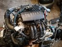 Ricambi Alfa Romeo Mito 1.4 benzina 105 655A6000