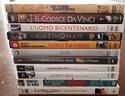 13 Film in DVD originali