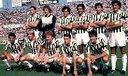 Collezione dvd calcio Juventus dal 1982 al 1987