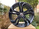 Cerchi volkswagen golf tcr 18 - 19 made in germany