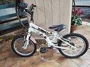 Bicicletta Bike Misura 10/12 x Bimbi Tecnobike