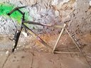 Telaio mountain bike 26