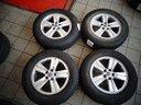 855 - Pneumatici 215/65R16 + cerchi Opel
