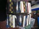 Lotto Giochi Ps1, Ps2,Pc, Programmi, 200 pezzi