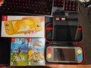 Nintendo Switch Lite + Giochi