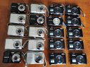 Set mini photocamere