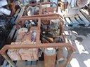 Motore idraulico a scoppio 11 hp