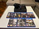 PlayStation 4 Pro Limited Edition (1T)