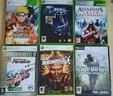 Videogiochi PS2, PS1 e Xbox 360