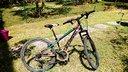 """Bicicletta per bambino 10-12 anno 24"""""""