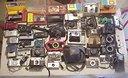 Macchine fotografiche vintage fotocamere epoca