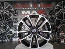 Cerchi In Lega Nissan Juke Qashqai XTrail 16 Magma