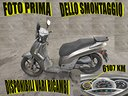KYMCO PEOPLE S 200i ANNO 2016 SERIE 2007-2016