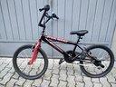 Bicicletta bimbo misura 16