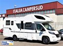Camper Adria Coral XL Plus 670 SP Nuovo Garage