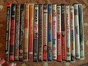 DVD originali genere vario