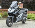 Kymco x-citing 400 abs