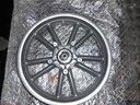 Cerchio anteriore beverly tourer cruiser originale