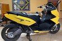 Gilera GP 800 - 2009