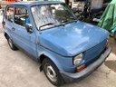 RICAMBI USATI Polski Fiat 126p d'epoca