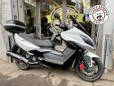 KYMCO XCITING 300i R - 2013