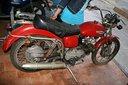 Aermacchi Harley-Davidson Altro modello - Anni 70