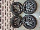 4 cerchi jeep Renegade s 19 + pneumatici nuovi
