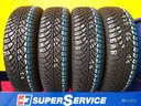 4 gomme invernale 175 65 14 al 98% goodyear